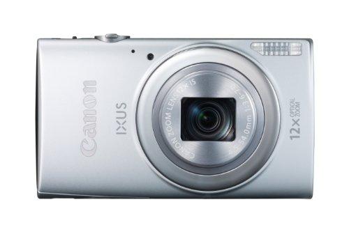 Canon IXUS 265 HS silber