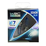 WRC 7353 2 H7 Xenon Blue Perfection, AUTOMOVIL