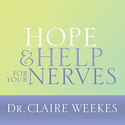 Hope and Help for Your Nerves cover art