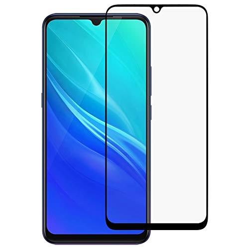 Zhangli mobiele telefoon gehard glas film volledige cover scherm beschermer gehard glas film voor Vivo iQOO Pro gehard glas film