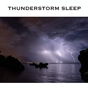 Thunderstorm Sleep ASMR