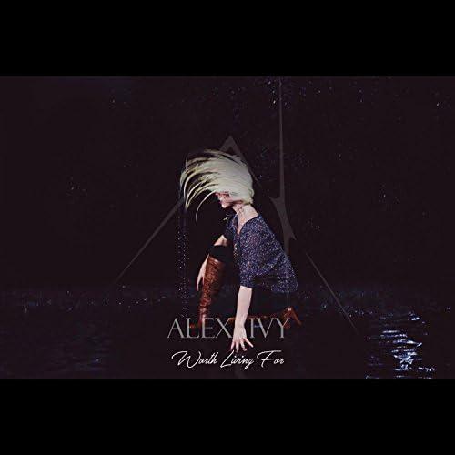 Alex Ivy