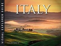 Visual Explorer Italy (Visual Explorer Guide)