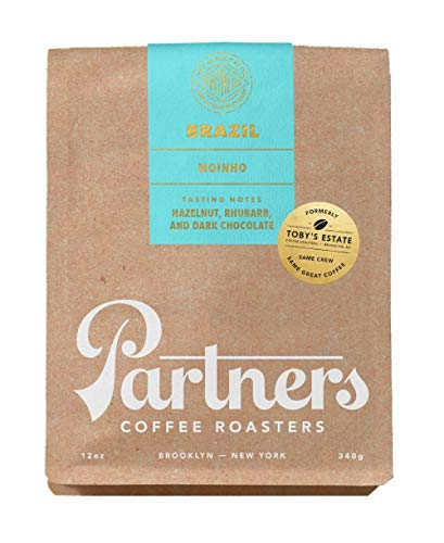 Partners Coffee/Toby's Estate...