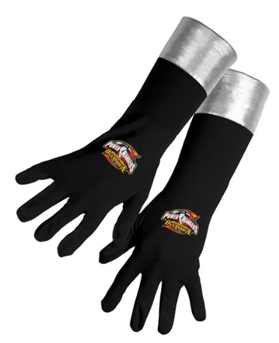 power ranger gloves adult - 6
