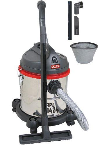 Aspiratore APL1424 per solidi e liquidi . Potenza 1400W. Valex