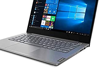 "Lenovo Thinkbook 14 intel Core i5 10210U 1.6GHz, 8GB RAM DDR4, 1TB HDD, Integrated Graphics, 14"" FHD TN Display, DOS, Mine..."