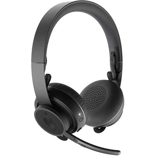 ZONE Cuffie Bluetooth wireless