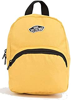 Vans MINI bright yellow got this Backpack