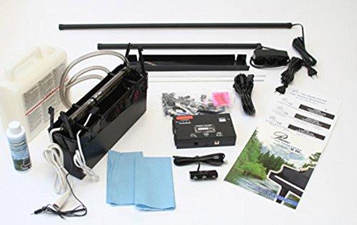 Life Saver Klima System H-5 für Flügel, 6-teilig, Dampp Chaser