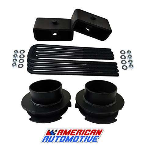 06 dodge lift kit - 1