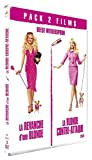 La Revanche Blonde Contre-Attaque [Pack 2 Films]