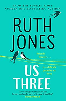 Us Three: The instant Sunday Times bestseller by [Ruth Jones]