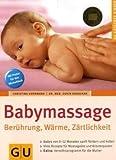 Babymassage