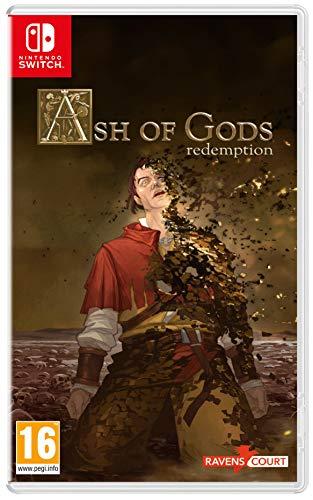 Ash of Gods: Redemption (Nintendo Switch)