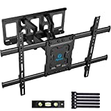Best Tv Wall Mounts - Full Motion TV Wall Mount Bracket Dual Articulating Review