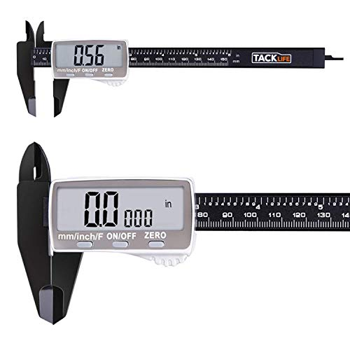 Digital Caliper DC01 by TACKLIFE