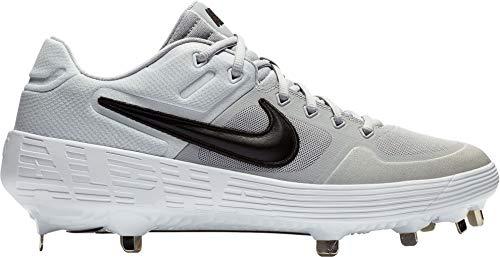 Nike Alpha Huarache ELT 2 Low Mens Baseball Cleats Aj6873-002 Size 3.5