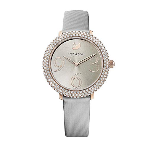 Swarovski Reloj Crystal Frost 5484067