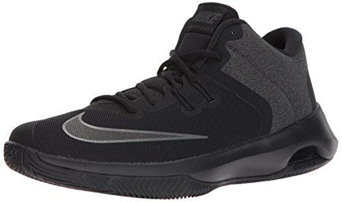 Nike - Air Versitile II - AA3819002 - Colore: Nero - Taglia: 42.5 EU