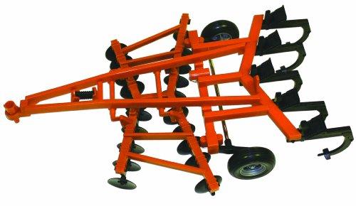 Tomy Big Farm - 42520 - Véhicule Miniature - Cultivateur