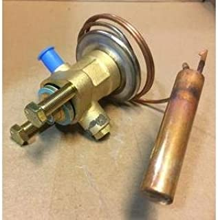 EMERSON//ALCO AFAE 1//4 SW45//066502 1//4 TON ADJ EXTERNAL PRESSURE LIMITING TXV