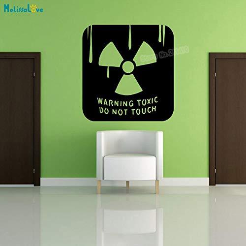 ASFGA Graffiti Dunstabzugshaube Restaurant Küche Erinnerung Zeichen Wandtattoo Tapete Aufkleber Wohnzimmer Hauptdekoration Vinyl Haartrockner Kunst Wandbild 56x58cm