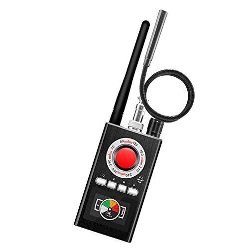 Alarma Del Detector De Señal De La Cámara Del Detector De Señal Inalámbrica K88 Señal Gps Tracker Localizador De Home Office Hotel (negro)