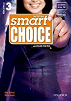 Second Edition Level 3 Student Book with Online Practice (Smart Choice)