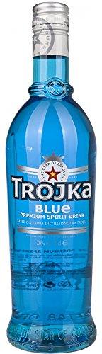 Trojka Blue Vodka Liqueur - 700 ml