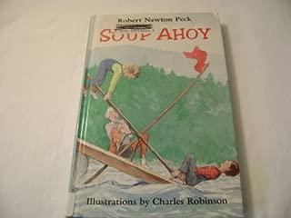 Soup Ahoy