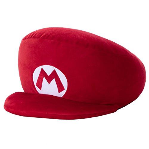 マリオカート Mocchi-Mocchi-Game Style マリオの帽子