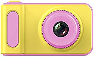 DPROQ Kids and Baby Digital Camera (Multicolor)