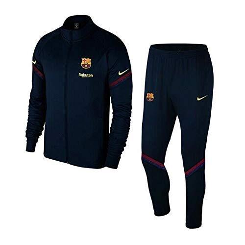 NIKE FCB M Nk Dry Strk TRK Suit K Chándal, Hombre