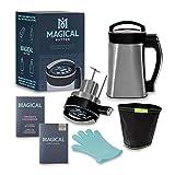 Magical Butter mb2e Maschine botanische Extraktor mit offiziellem Seite 7 Kochbuch