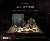 The Elder Scrolls Online: Morrowind - PC Collector's Edition [並行輸入品]