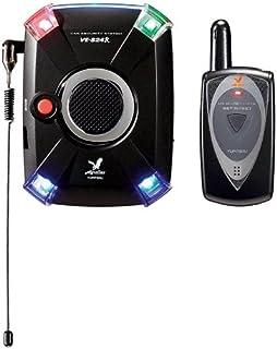ユピテル 簡単取付カーセキュリティー通報機能付き VE-S24R