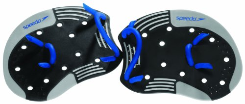 Speedo Unisex Swim Training I.M. Tech Paddles