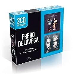 2cd Originaux : Fréro Delavega/des Ombres et des Lumières