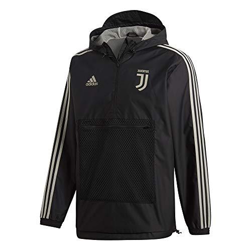 adidas Seasonal Specials Juventus Turin - Cortavientos para Hombre, Color Negro/Dorado, 2XL-60/62