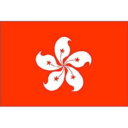 FindingKing drapeau de Hong Kong \
