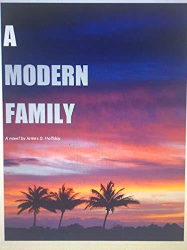 A Modern Family: He loves her. She loves him. He loves him.