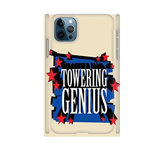 Diferentemente Impresión Inspirational Carcasa De Plástico del Teléfono Compatible para Apple 6.1Inch iPhone 11 para Niños