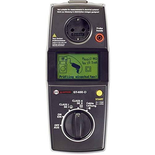 AMPROBE GT-400-D Gerätetester