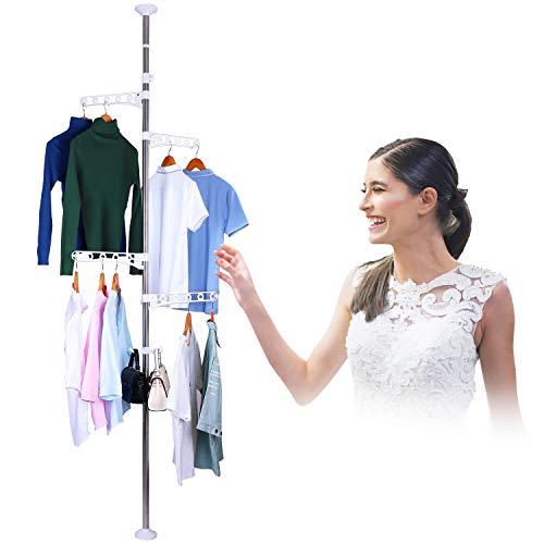 tendedero vertical de ropa fabricante GUJIU