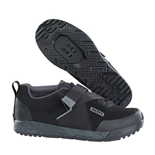 Ion Rascal MTB/Dirt Fahrrad Schuhe schwarz 2020: Größe: 46