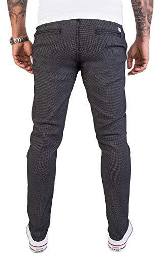 Rock Creek Mens Denim Stretch Regular Fit Jeans Stonewashed