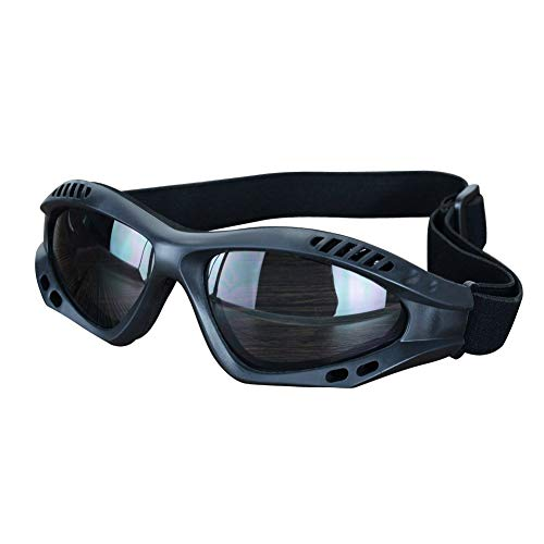 Dust Proof Combat Goggles Motorcycle Bike Goggles UV Protective Outdoor Glasses Military Sunglasses Outdoor Tactical Goggles