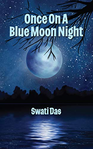 Once On A Blue Moon Night (English Edition)