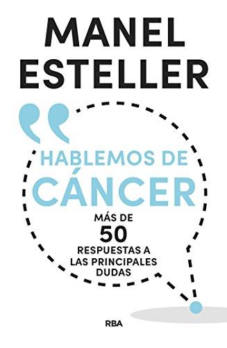 Hablemos de cáncer (DIVULGACIÓN)
